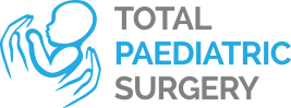 Total Paediatric Surgery logo